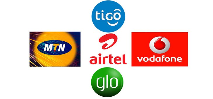 Buy Airtime To Any Network