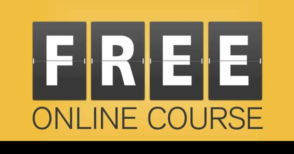 2020 Free Online Courses