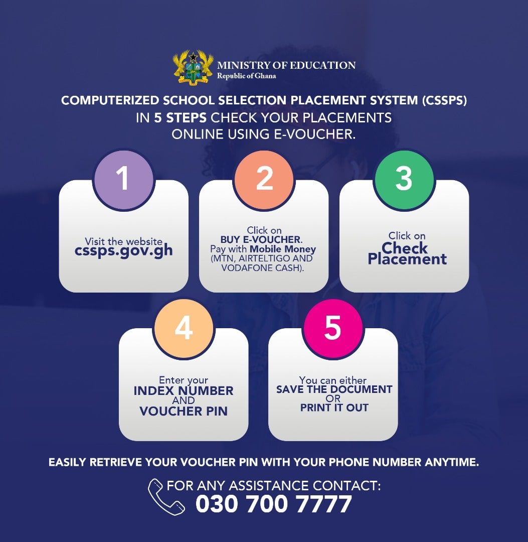 CSSPS Frequently Asked Questions & Answers