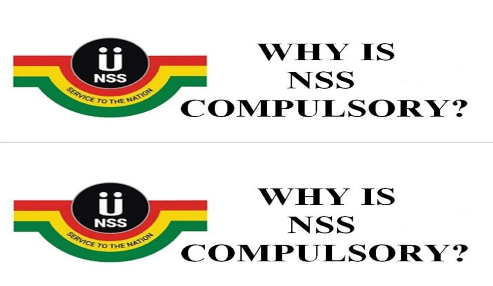 Why Is NSS Compulsory?