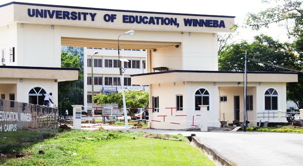 UEW Releases Residential Facility User Fees For 2020/2021 Academic Year (Regular)