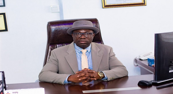 Dr. Addai-Poku; NTC Is Not An Enemy Of Teachers