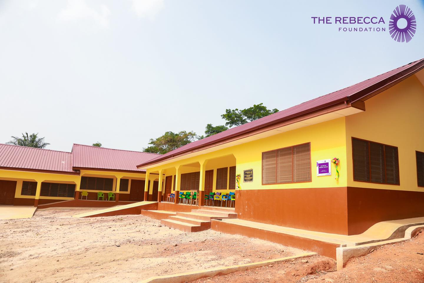 Adetim D/A KG and Primary School