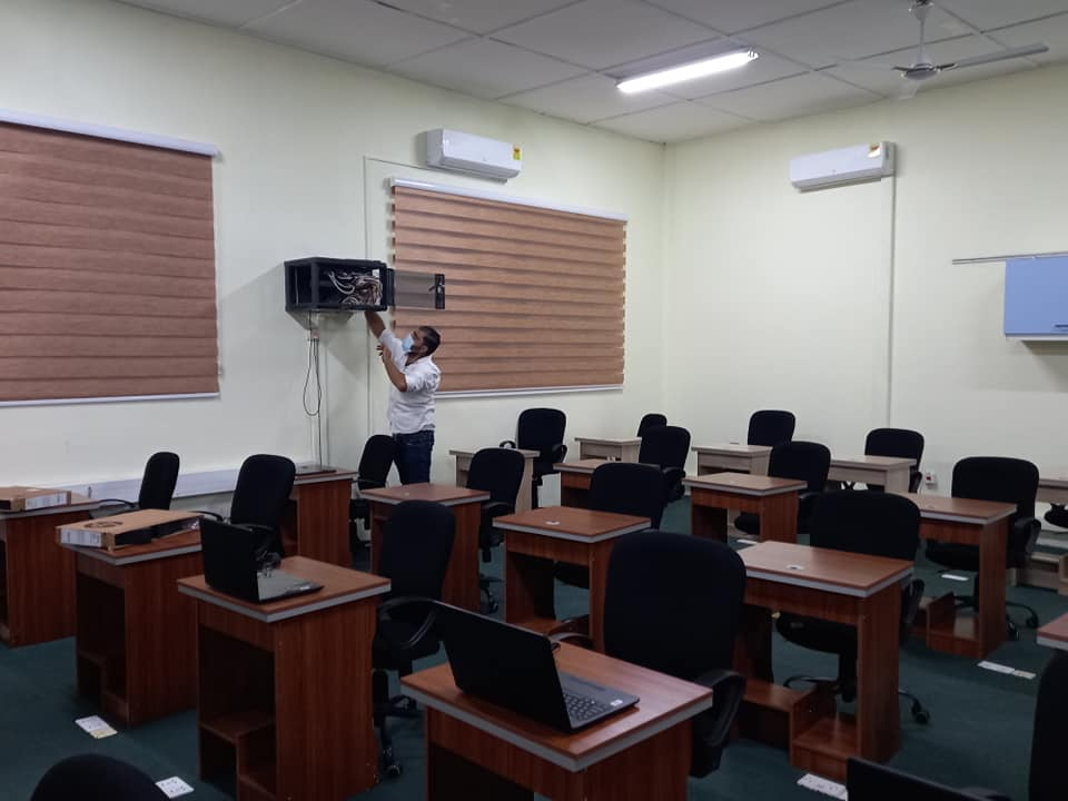 GES Call Centre For School Placement