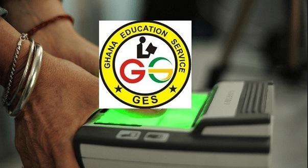 GES Biometric Registration For Newly Recruited Teachers